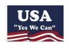 2x3' Obama Yes We Can- Nylon