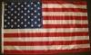 3x5' Polyknit American Flag