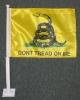 Gadsden Car Flag
