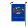 "11x15"" Florida Gators Garden Flag"