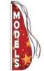 Models Star Feather Dancer Kit - 13'
