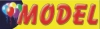 Model Vinyl Banner - 3' x 10' - BBL