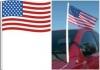 American Antenna Flag