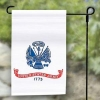 "Army Garden Flag - Nylon - 12x18"""