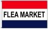 3x5' Flea Market Flag - Nylon