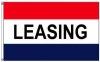 3x5' Leasing Flag - Nylon