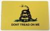 """Gadsden Flag Magnet - 3.25"""" x 5"""""""