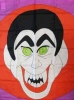 "33"" x 44"" Dracula Decorative Banner"