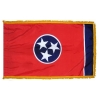 3x5' Tennessee State Flag - Nylon Indoor