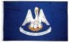 5x8' Louisiana State Flag - Nylon
