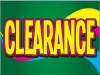 "Clearance Coroplast Yard Sign - 18"" x 24"" (KWCL)"