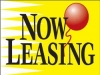 "Now Leasing Coroplast Yard Sign - 18"" x 24"" (KWHBNL)"