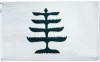 Pine Tree Flag - Nylon - 3x5'
