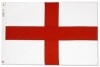 St. George Cross Flag - Nylon