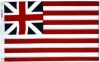 Grand Union Flag - Nylon