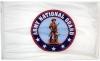 Army National Guard Flag - Nylon - 3x5'