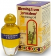 Anointing Oil - Jerusalem Frankincense and Myrrh