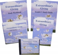 Extraordinary Giving Teaching Package