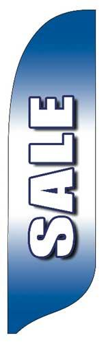 Sale BWB Quill Flag Kit - 2' x 11'