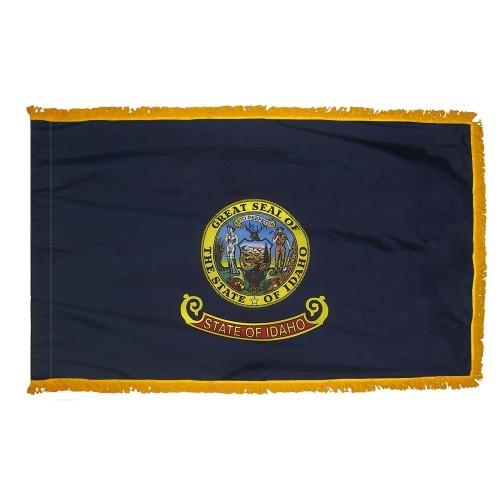 3x5' Idaho State Flag - Nylon Indoor