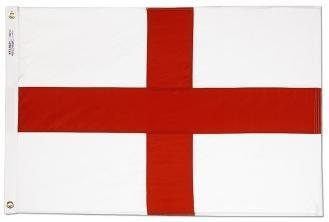 St. George Cross Flag - Nylon
