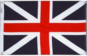 Kings Colors Flag - Nylon
