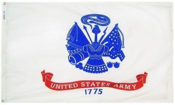 Army Flag - Nylon
