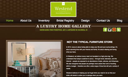 interior designer web design rh venue cloud interior designer website in mumbai interior designer website examples