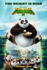 Kung Fu Panda 3 (PG)