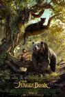 The Jungle Book (PG)