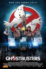 Starts Friday 8/23 - Ghostbusters  (PG13)