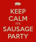 Sausage Party (R)