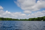 Huge 38 acre lake offers numerous recreational opportunities