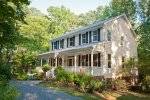 Charming 5bed 4bath custom home with wrap around porch