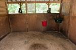 12x12 stalls in all three barns