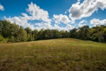 2 cleared and secluded acres on the farm's NE side would make for an ideal food plot