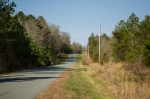 Extensive road frontage along Sunset Hill Rd, Jim Gilliland Rd, and Lambert Chapel Rd