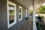 Charming wrap-around porch