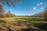 7 acre riverside pasture at the NE corner of the property