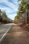 Road frontage- 199ft