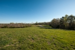 30 acres of open land