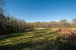 5 acre field on the alongside Panther Creek predominately managed for hunting & recreation
