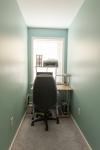 Study area in 2nd floor master