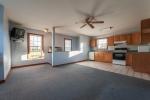 Full service apartment