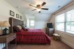 Guest bedroom on 2nd floor