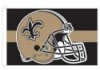 3x5' New Orleans Saints Flag