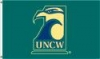4x6' UNCW Seahawks Flag