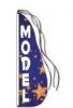 Model Star Feather Dancer Kit - 13'