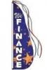 We Finance Star Feather Dancer Kit - 13'