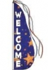 Welcome Star Feather Dancer Kit - 13'